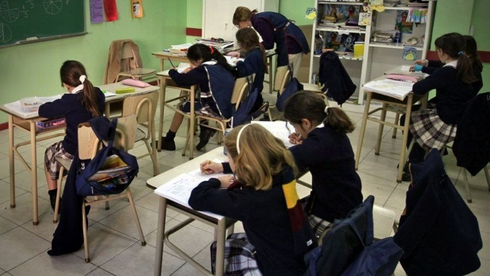 Colegios más caros: Autorizan un aumento retroactivo en las cuotas