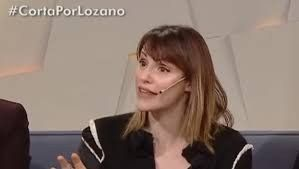 Connie Ansaldi renunció a Cortá por Lozano
