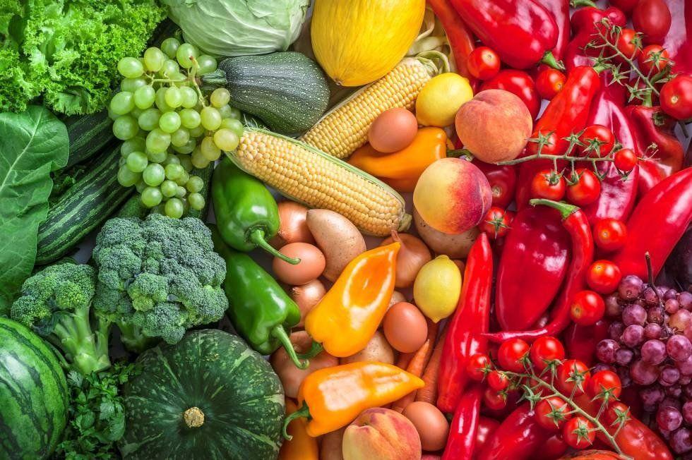¿Cómo equilibrar una dieta de verduras para obtener la mayor cantidad de nutrientes?
