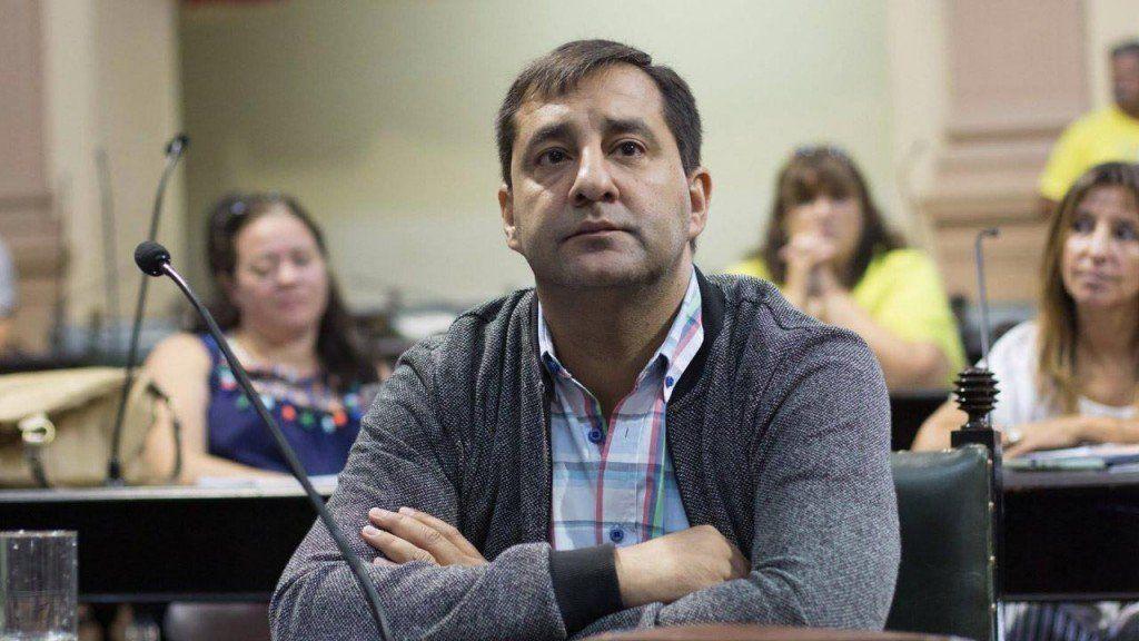 Un fiscal pidió la detención y el desafuero de un diputado salteño