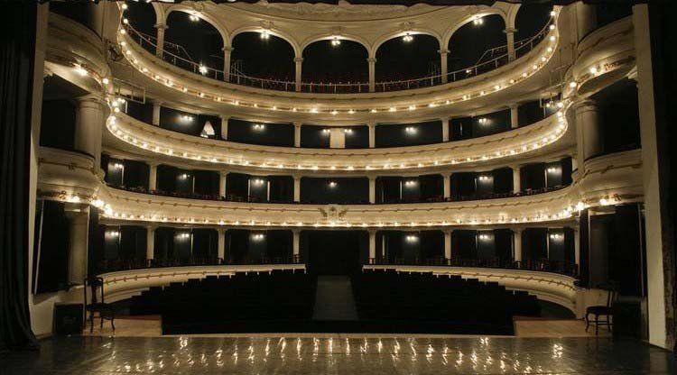 Semana de ópera en el San Martín
