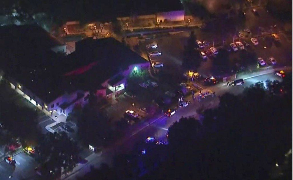 Un nuevo tiroteo en Estados Unidos dejó, al menos, 13 muertos
