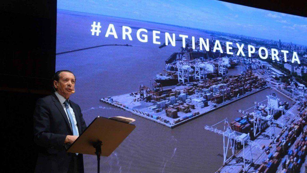 Nación presenta el Plan Argentina Exporta en Tucumán