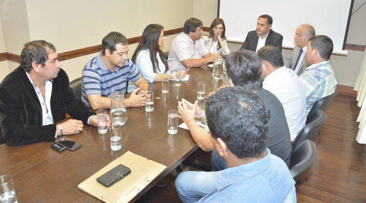 Planes intercosecha: UATRE logró ante la Nación evitar el recorte de beneficios