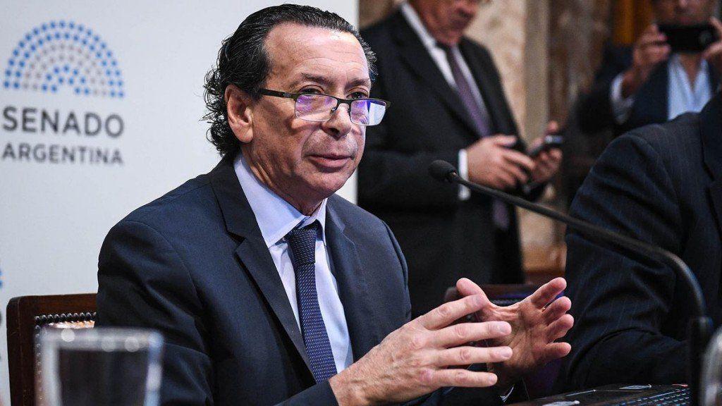 Dante Sica negó la salida de Jorge Triaca como secretario de Trabajo