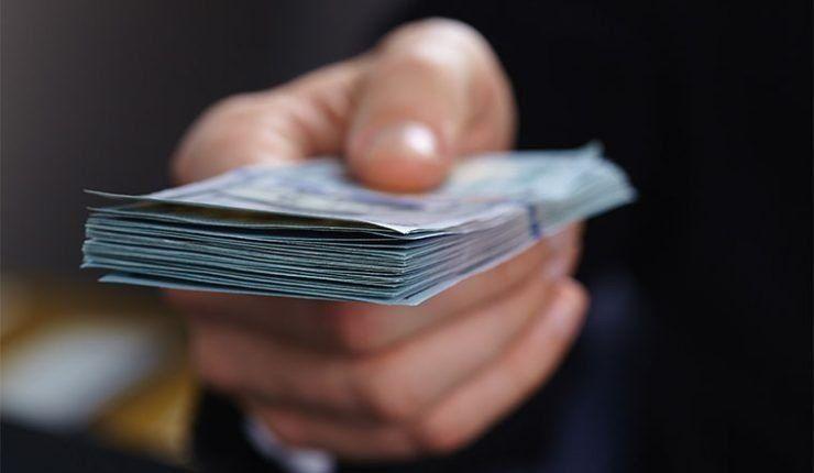 La inflación llevó al salario real al límite más bajo de la década