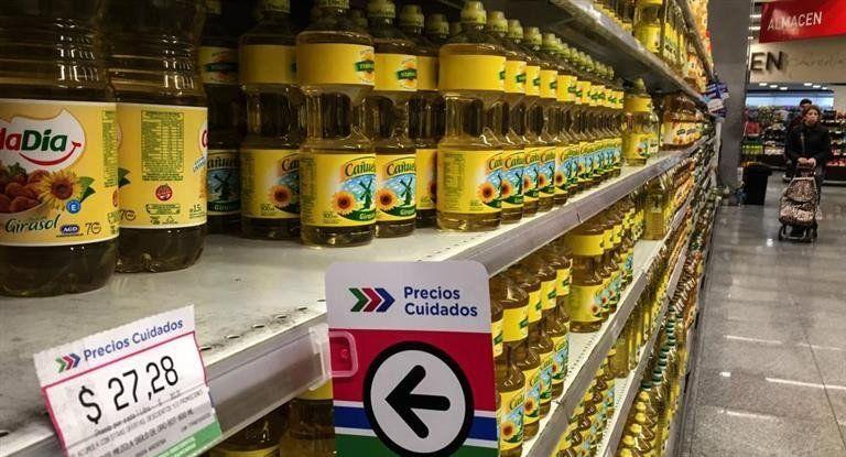 Precios Cuidados: incorporaron más productos, mayoristas y alimentos libre de gluten
