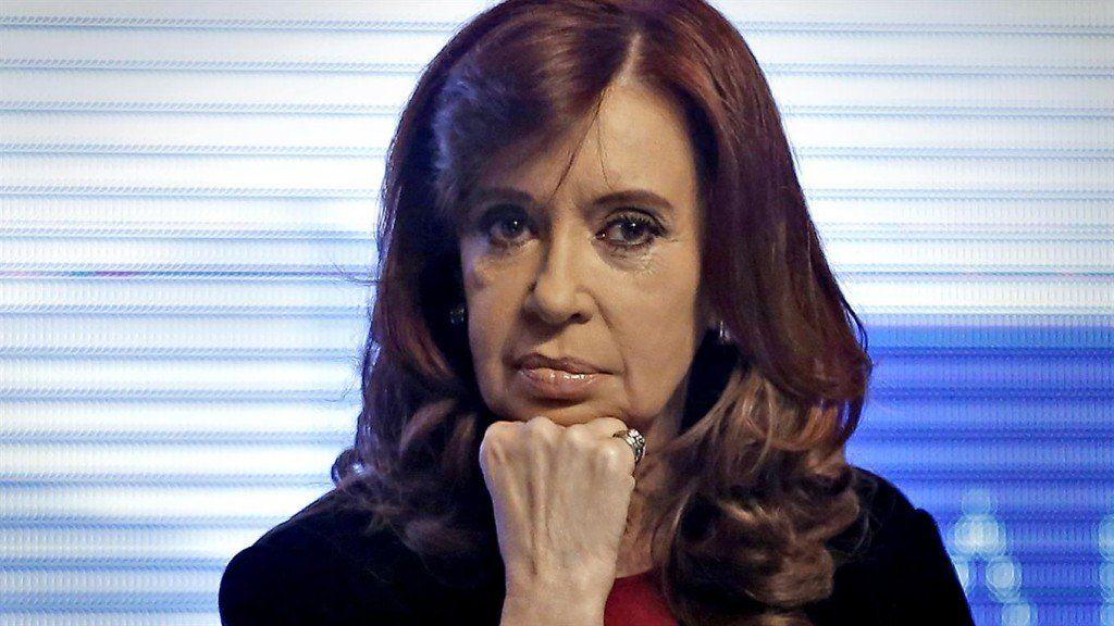 Ruta de dinero K: Dictaron la falta de mérito de Cristina Kirchner