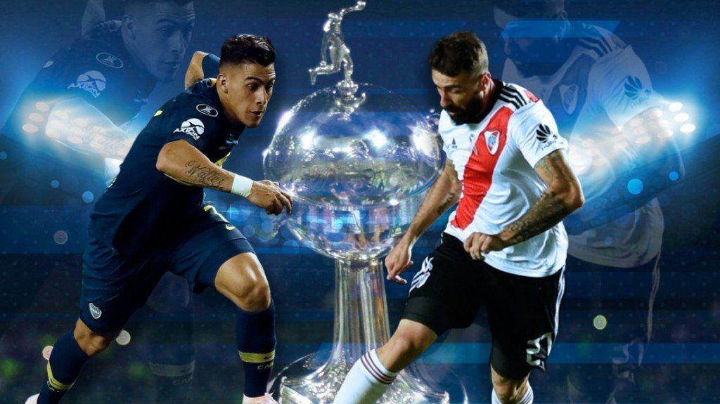 Superfinal: El planeta fútbol listo para vivir el histórico Boca-River