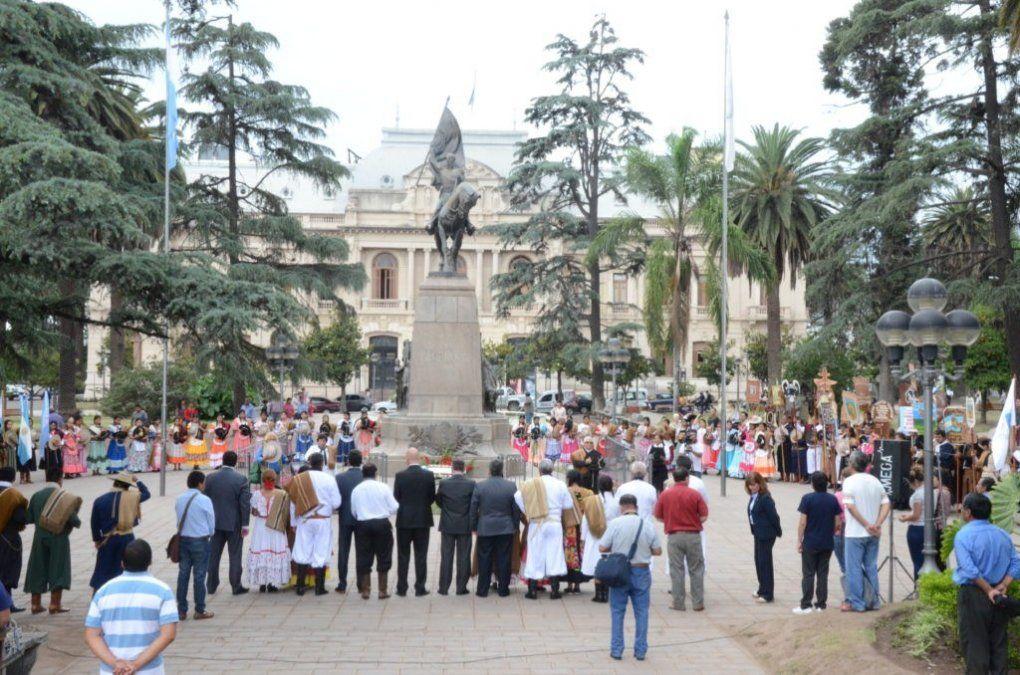 Jujuy celebra el Día de la Tradición con diversos espectáculos