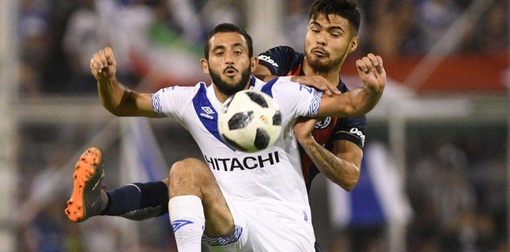 Huracán-Godoy Cruz y Vélez-San Lorenzo pasaron para el lunes