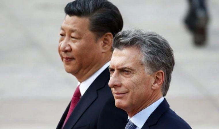 Peligra el acuerdo nuclear de Argentina con China por una fuerte pelea interna en el Gobierno