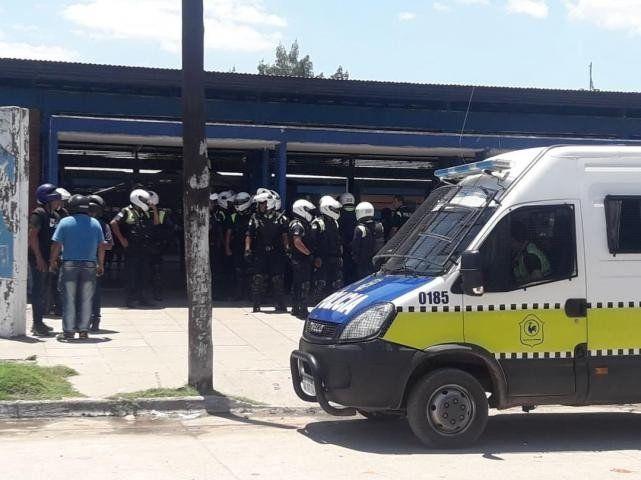 Incidentes en la Costanera: podrán declarar las alumnas de la escuela