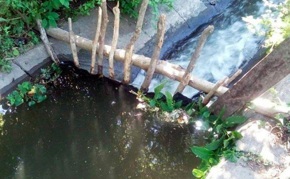 En Jujuy, una nena de 3 años cayó a un canal y murió