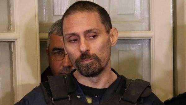 Condenaron a Pérez Corradi a 7 años de prisión por narcotráfico