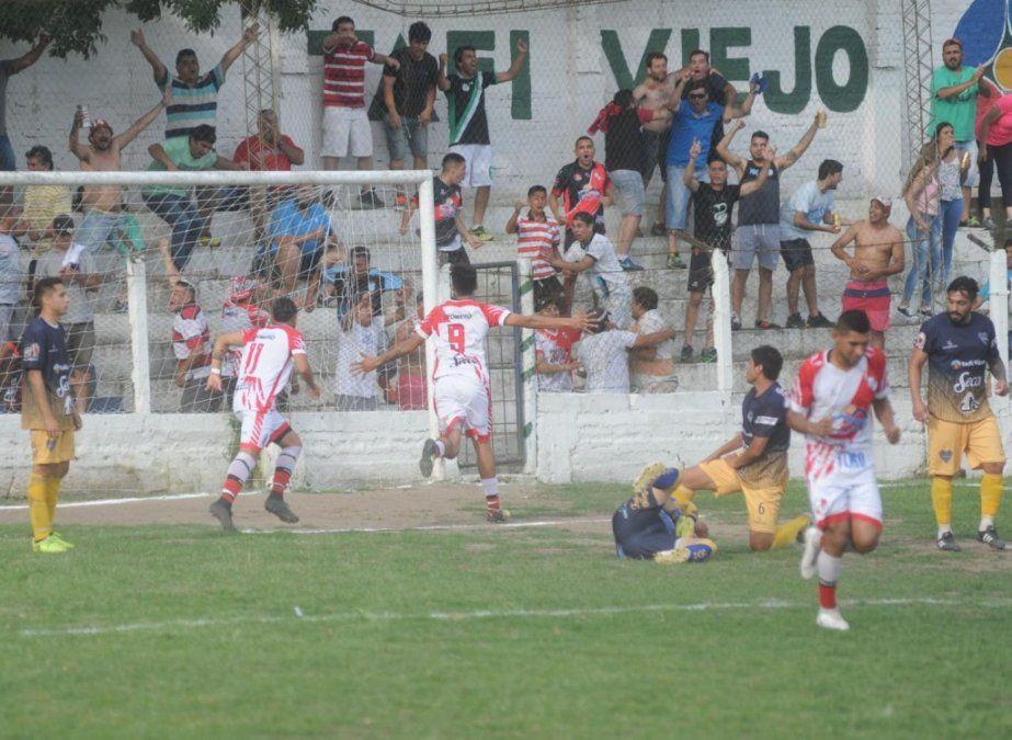 Liga Tucumana: Villa Mitre y Ñuñorco jugarán la final en Central Norte
