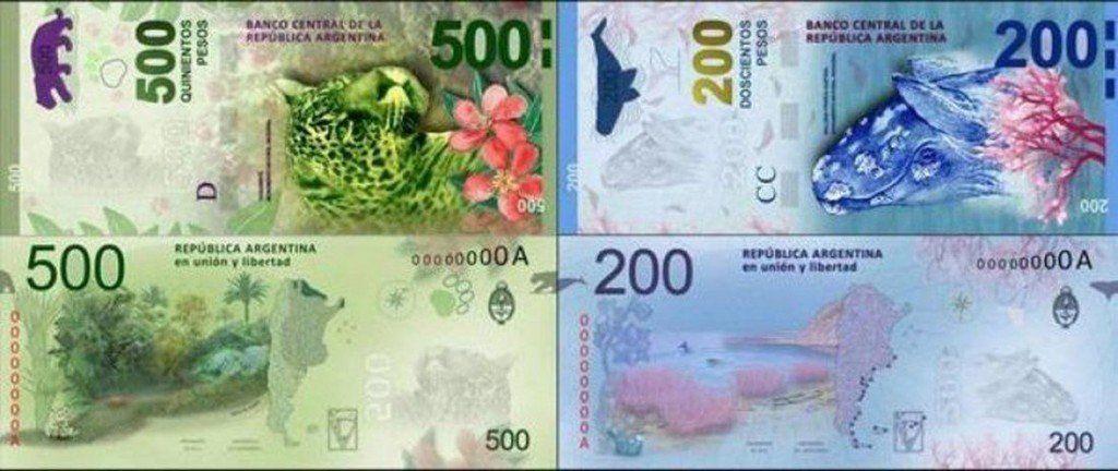 Con menos pesos en circulación, crece el uso del dinero electrónico