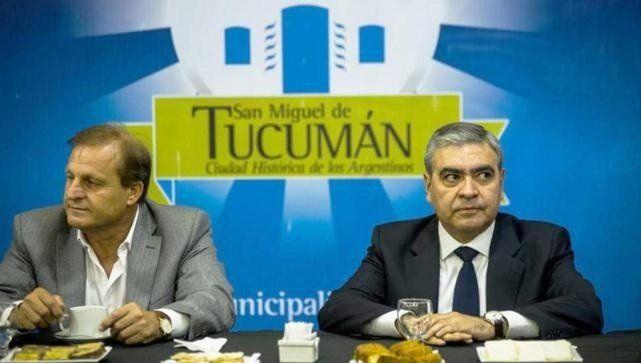 Presentarán una cautelar contra Alfaro por el pago de los trabajadores del Concejo Deliberante