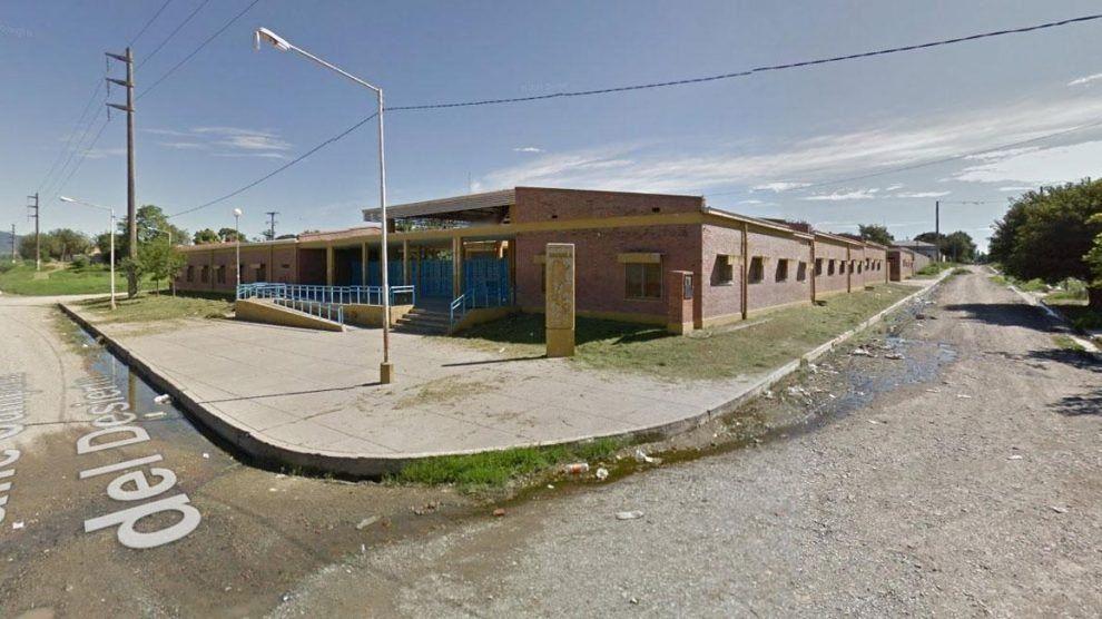 Una vez más delincuentes roban en la escuela Nina Velárdez