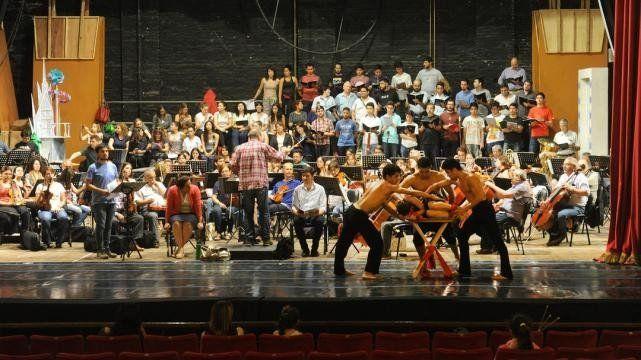 La Orquesta Sinfónica UNT cumple 70 años y lo celebra con un concierto de gala