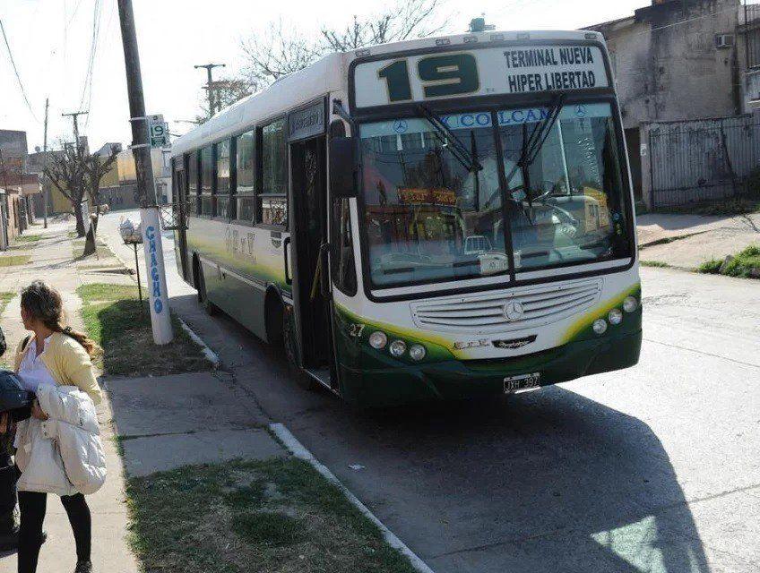 Subsidios al transporte de pasajeros: La preocupación debería ser del Estado provincial o municipal