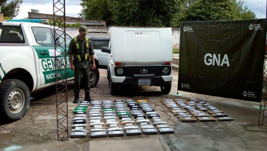 Dictarán el veredicto contra 18 integrantes de una banda narco