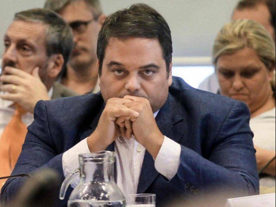 Renunció Jorge Triaca, secretario de Trabajo de la nación y se iría a fin de mes