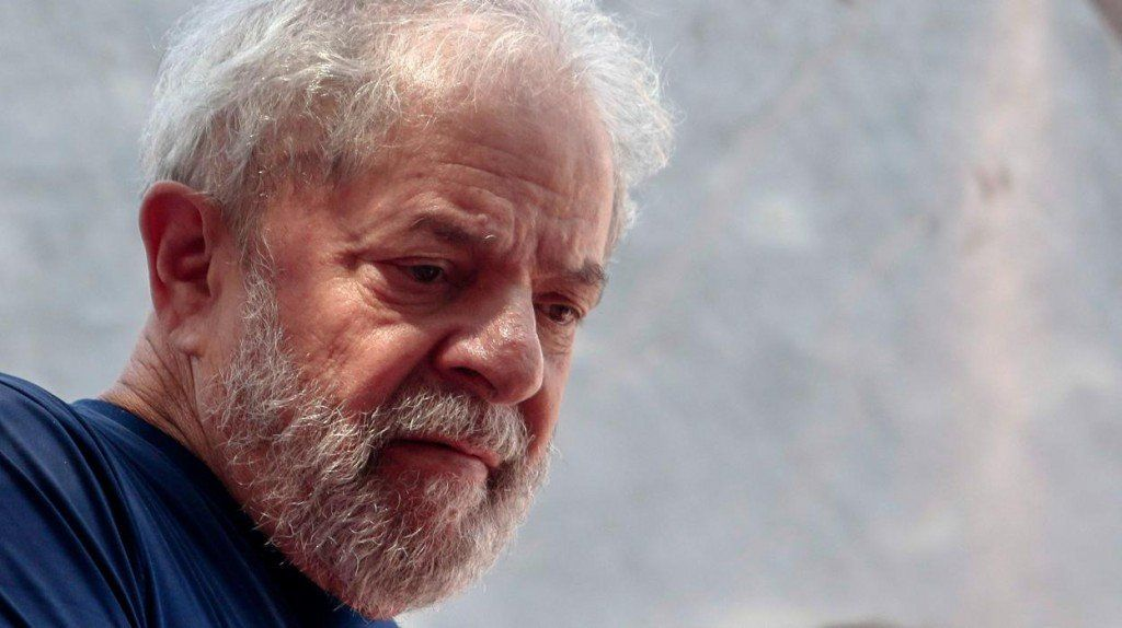 Lula Da Silva declaró en la causa que lo vincula a la empresa Odebrecht
