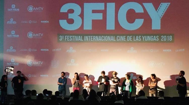 Tafí Viejo será sede del 3º Festival Internacional Cine de las Yungas