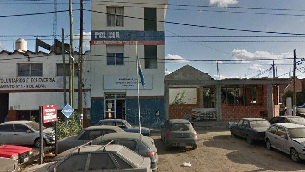 Un motín en una comisaría dejó cuatro presos muertos