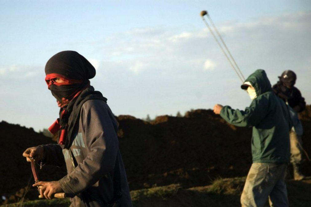 Incidentes en Chile por la muerte de un joven mapuche
