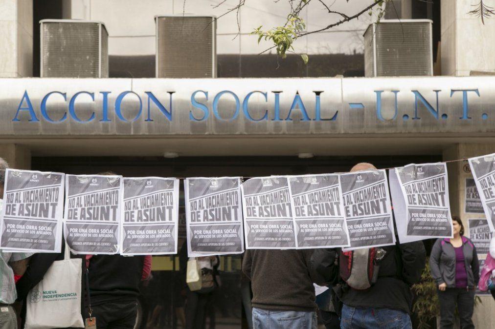 """Elecciones en ASUNT: Se impuso la lista """"Unidad y Compromiso Universitario"""""""