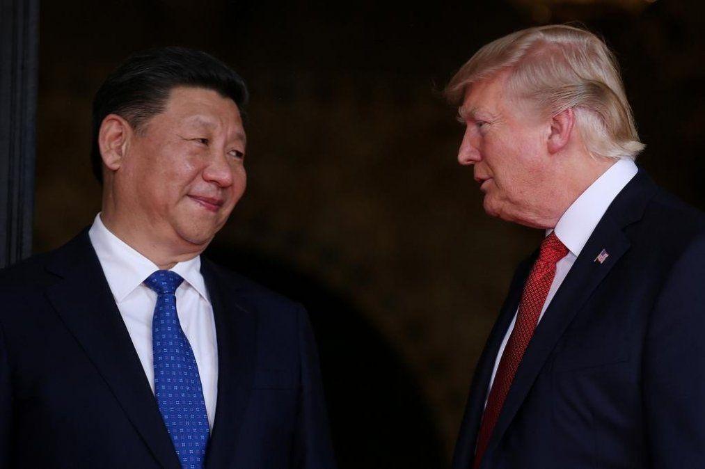 Advierten la posibilidad de una guerra fría entre China y Estados Unidos