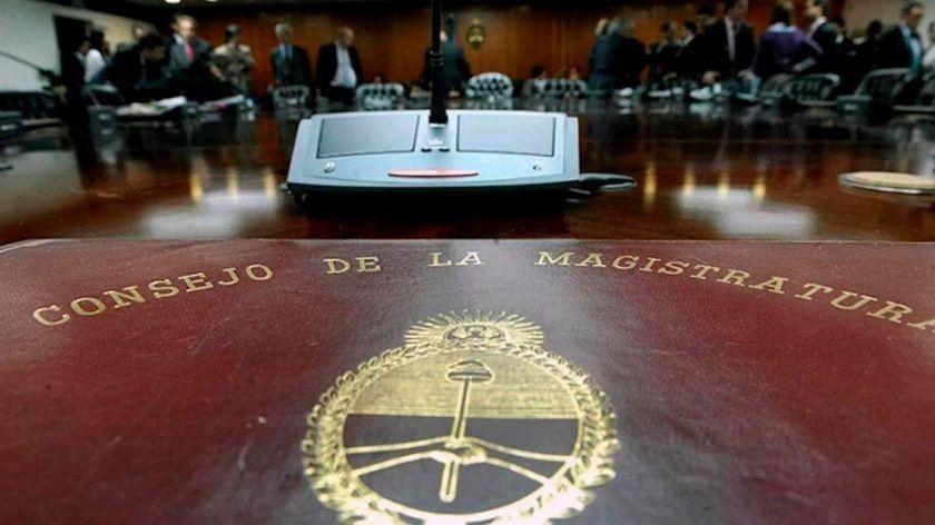 Consejo de la Magistratura: La oposición se unió y le quitó un lugar a Cambiemos