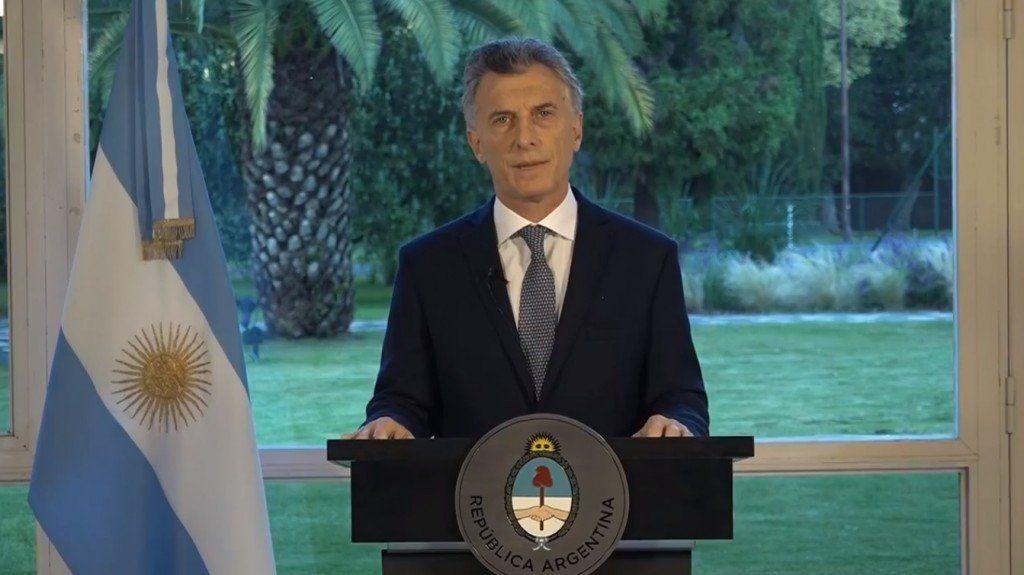Macri expresó sus condolencias y decretó tres días de duelo luego del hallazgo del ARA San Juan
