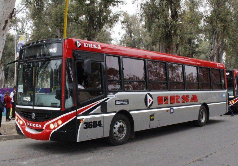 Acordaron el pago salarial de octubre y UTA no parará en Santiago