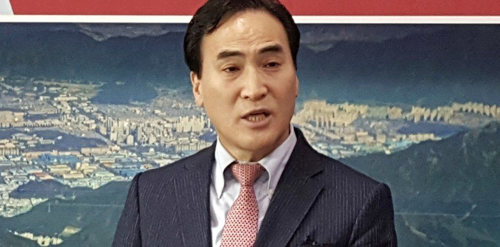 Asamblea General en Dubai: Interpol hizo oficial la presidencia del surcoreano Kim Jong-yang