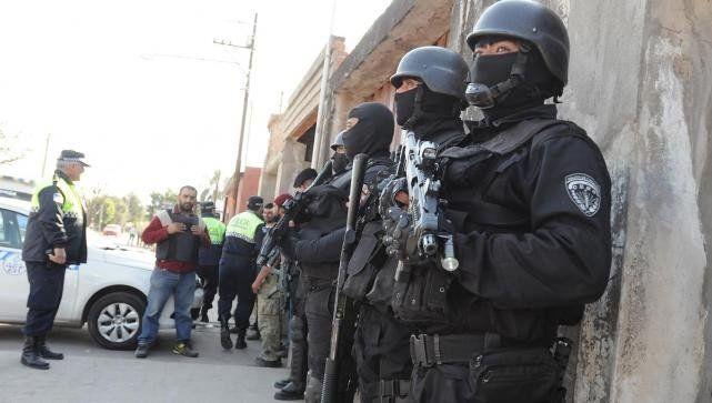 Detuvieron a cinco sospechosos por el secuestro de Margarita Toro en 17 allanamientos