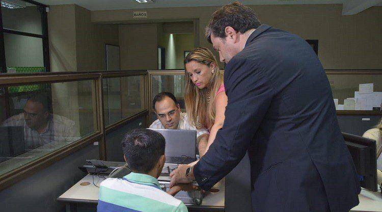 Restituyen en Tucumán la identidad al nieto recuperado 128