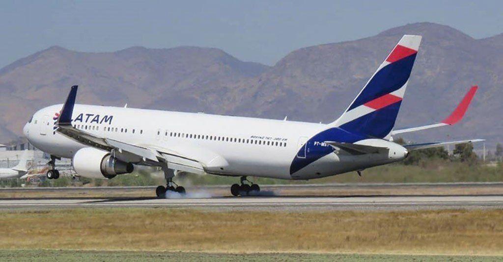 Incorporarían una nueva ruta aérea entre las Islas Malvinas y el continente