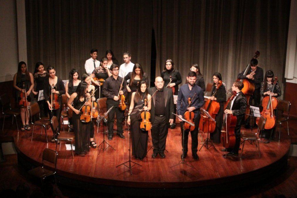 Concierto Coral para el domingo en el Virla