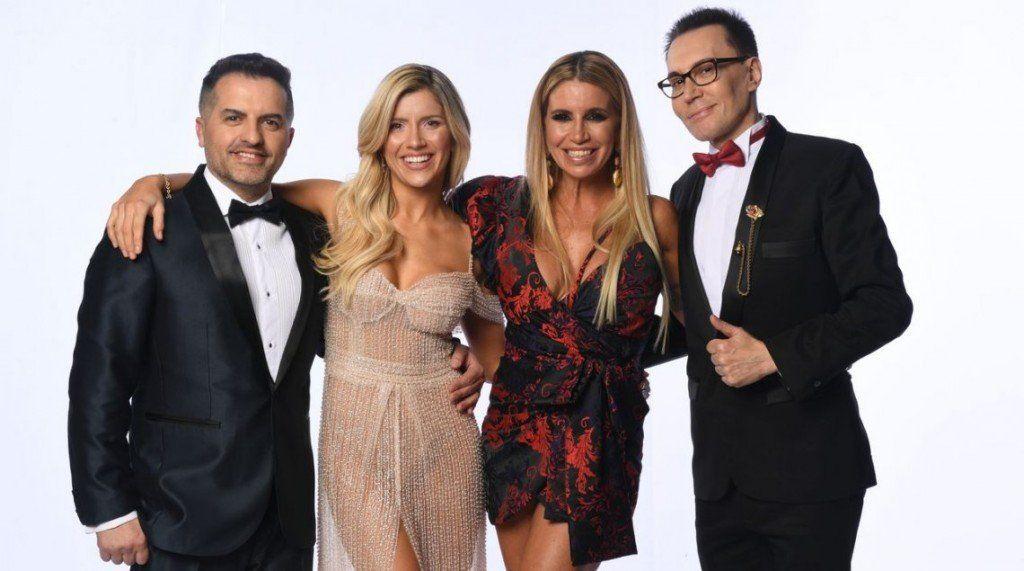 Bailando 2019: Angel De Brito confirmó quienes seguirán el próximo año