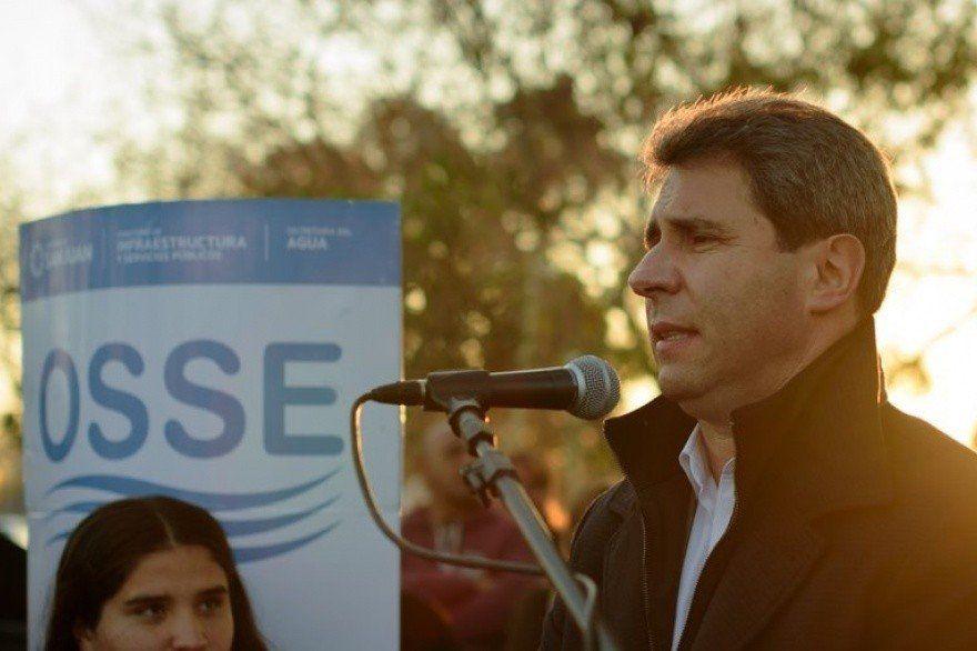 El gobernador sanjuanino pidió por la unidad total del peronismo