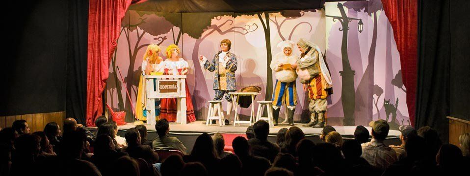 Comienza la Fiesta Provincial de Teatro