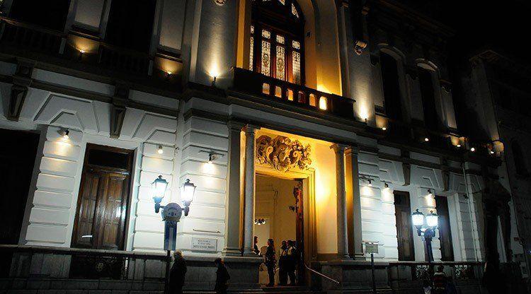 Habrá una exposición colectiva en el Museo Timoteo Navarro