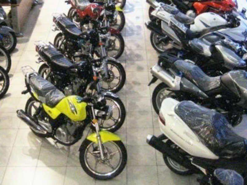 Prevén una retracción de casi el 36% en ventas de motos