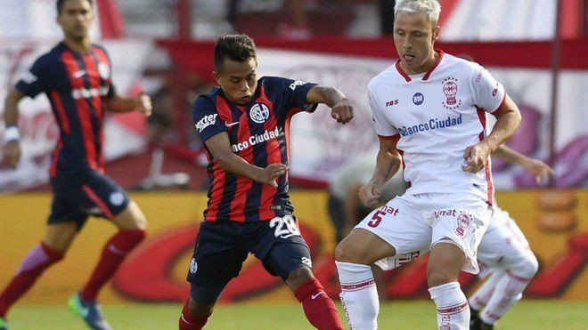 El clásico entre San Lorenzo y Huracán quedó ligado a la polémica