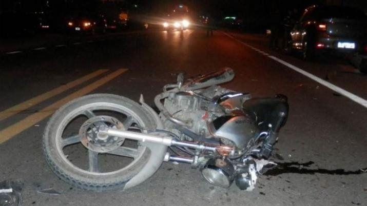 El fin de semana dejó un muerto cada cinco horas en el tránsito santiagueño