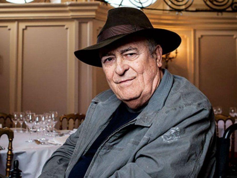 El séptimo arte de luto: Murió el cineasta italiano Bernardo Bertolucci
