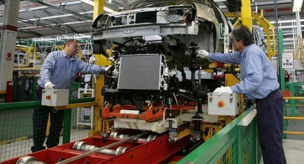 La producción industrial pyme cayó 5% en octubre